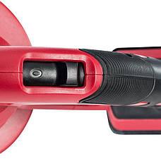 Повітродув акумуляторний Worcraft CLB-S20Li з АКБ (4А) та ЗУ, фото 2