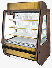 Стеллаж холодильный COLD Oklahoma R 07 N
