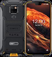 """Защищенный смартфон Doogee S68 Pro, 6/128 Gb, IP68/IP69K, 6300 mAh, 21+8+8 Mpx,8 ядер, дисплей 5.9"""""""