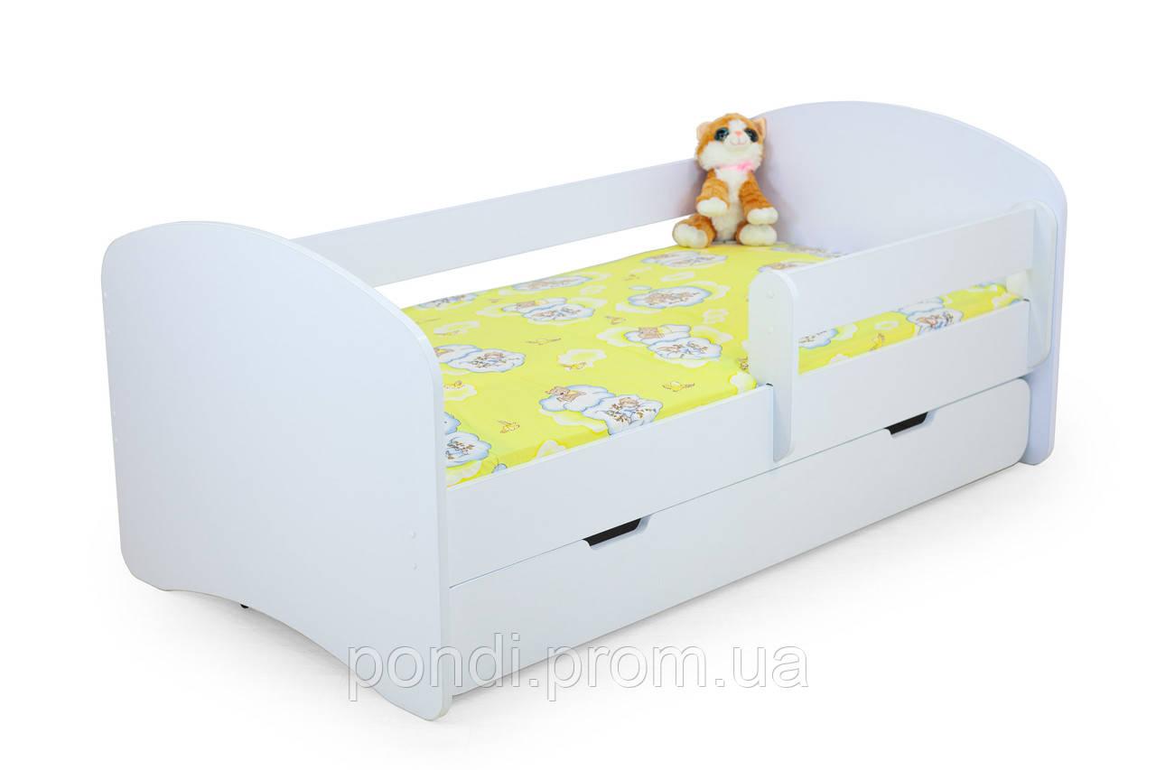 Детская кровать Лаки