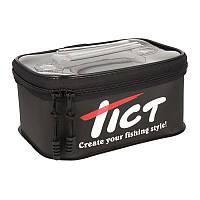 Сумка Tict Compact Handy Case черная