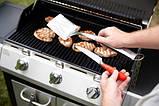 Набор лопатка+нож Char-Broil для гриля, фото 2