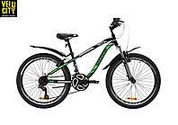 "Велосипед 24"" Discovery FLINT AM vbr"