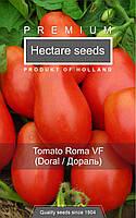 Насіння томатів Дораль (PPZ Нідерланди 50 нас), семена томата голландские / семена помидоров