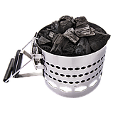 Угольный стартер OKLAHOMA JOE'S HALFTIME XL, фото 2