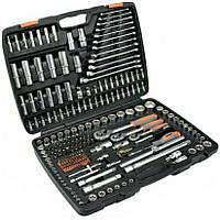 Набор головок ключей инструментов   STHOR216 ед, фото 1