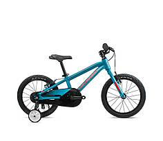 Детский велосипед Orbea MX16 Blue-Red