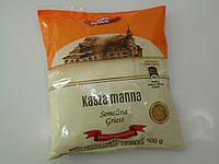 Крупа манная Kraw pak Kasza manna 500 г