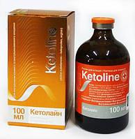 Кетолайн, 100 мл