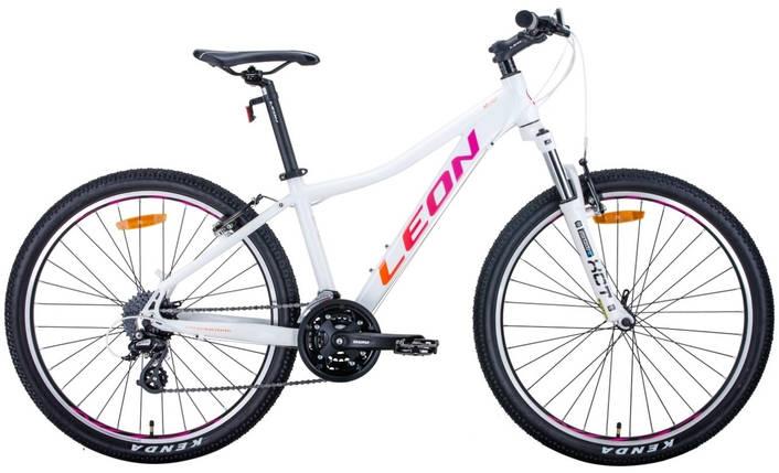 """Горный алюминиевый велосипед AL 26"""" Leon HT-LADY AM Vbr  2020, фото 2"""