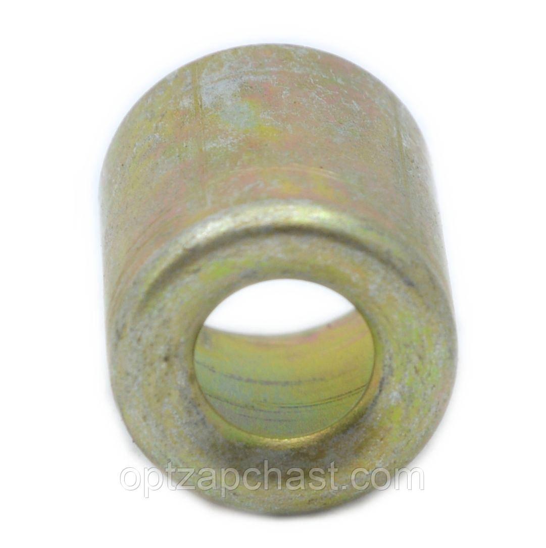Обжимная муфта шланга низкого давления Ф16-Ф9 длина 21