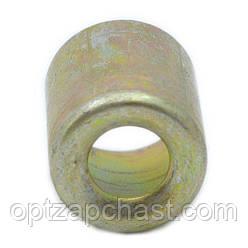 Обтискна муфта шлангу низького тиску Ф16-Ф9 довжина 21