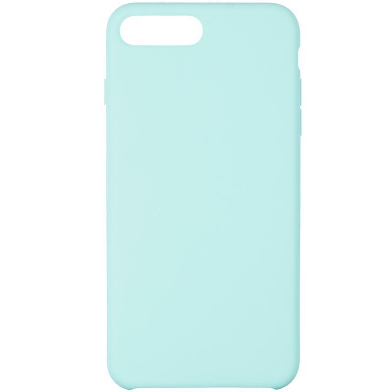 Original 99% Soft Matte Case for iPhone 7 Plus/8 Plus Sea Blue