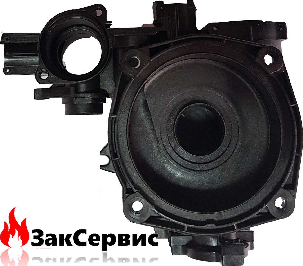 Корпус насоса Ariston Uno 24 MFFI,  24 MI   65104681
