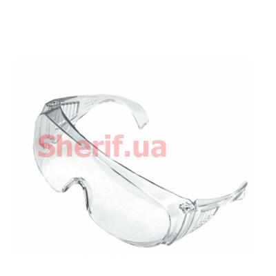Очки защитные поликарбонат Озон (White)  12991