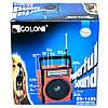 Радио GOLON RX 1435 (5299), фото 3
