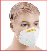 Маски респираторные  ffp2, (маски N95), ффп2