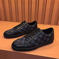 Кеды от Louis Vuitton мужские арт. 39-0001