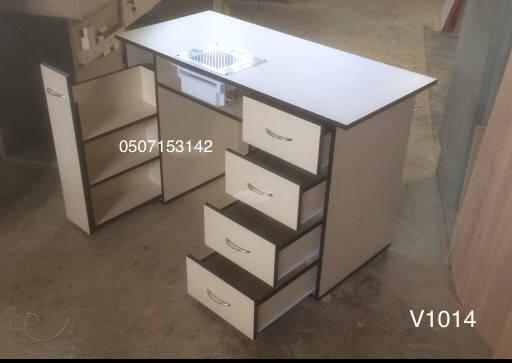 Маникюрный стол для Евгении  Модель V452