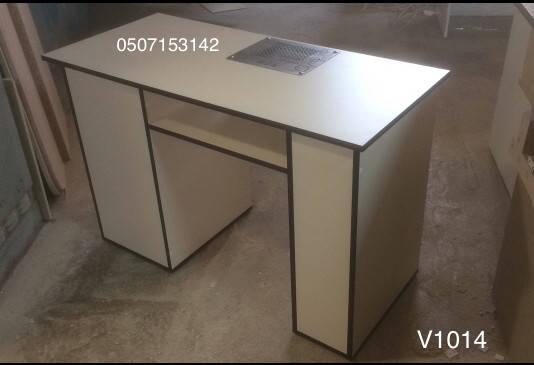 Изготовление маникюрного стола для Евгении Модель V452 (2-1014)