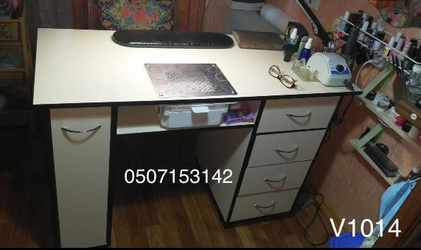 Маникюрный стол для Евгении из  Киева Модель V452
