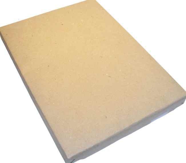 Папір газетний А4, 45 г/м2, 500 Шкл