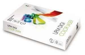 Папір UPM DIGI Color Laser, А4, 250 г/м²,  125 аркушів
