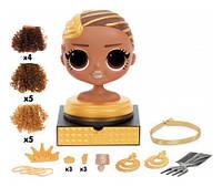 """Кукла-манекен """"L.O.L SURPRISE!"""", Серии """"O.M.G. КОРОЛЕВА ПЧЕЛКА"""", 566229"""