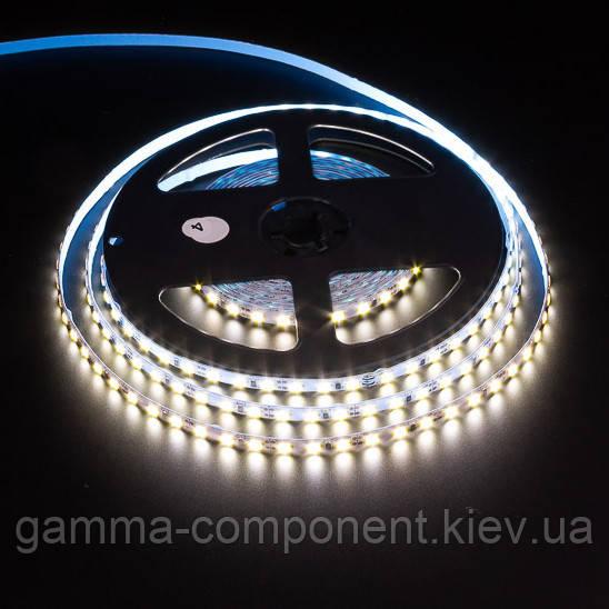 Светодиодная лента AVT PROFESSIONAL SMD 2835 (120 LED/м), нейтральный белый, IP20, 5мм, 12В-бобины от 5 метров