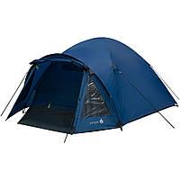 Палатка Highlander Juniper 4 Deep Blue, фото 1