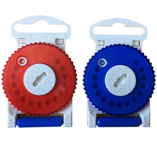 Набор серных ф-ров сеточка HF4 (меньше HF3 красный, синий-16 шт)