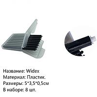Серный фильтр Nanocare/Widex 8шт.