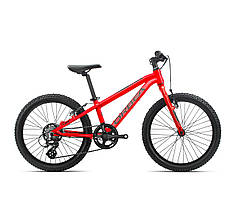 Детский велосипед Orbea MX20 Dirt 20 Red-Black