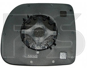 Вкладыш зеркала бокового Renault Kangoo '97-03 правый