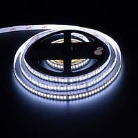 Светодиодная лента AVT PROFESSIONAL SMD 2835 (204 LED/м), холодный белый, IP20, 12В - бобина от 5 метров