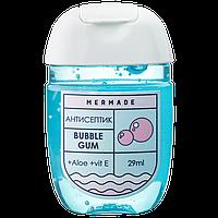 Гель для рук MERMADE Bubble Gum