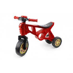 Детский Мотоцикл-Беговел ORION, Красный (171R)