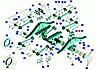 5516-2912400 Стремянка М30х2 рессоры задней МАЗ 5516 (L=430мм) с гайками (пр-во Самборский ДЭМЗ), фото 3