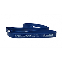 Power Play Резина для тренировок 4115 Blue (20-45kg)