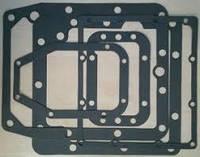 Прокладка левой крышки КПП 50-1701456-А МТЗ-80-82