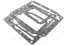 Прокладка правой крышки КПП 50-1701459 МТЗ-80-82