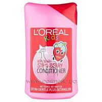 L'oréal kids very berry strawberry shampoo 250 мл