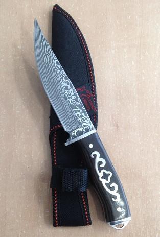 Охотничий нож 21,5см Н-70