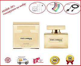 Dolce&Gabbana Gold 2014 edition 75ml