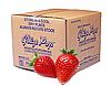 Добавка вкусовая сладкая Glaze Pop США  Клубника 1 кг)