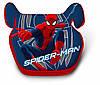 Бустер автокресло детское 15-36 кг Spiderman