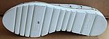 Балетки летние кожаные от производителя модель БР5001-1М, фото 3