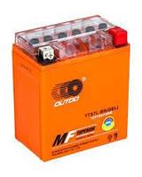 Акумулятор Moto Outdo YTX7L-BS (Gel)