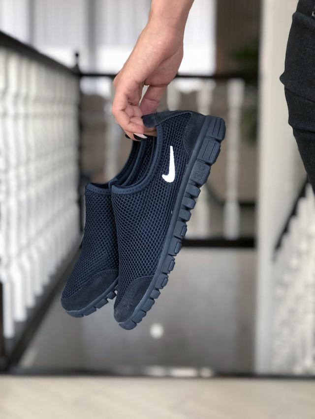 Жіночі кросівки NIKE, подростковые кроссовки Nike Free Run 3.0
