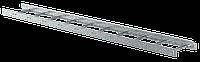 Лоток лестничный 50х400х3000, 1,2 мм IEK (LLK1-050-400)